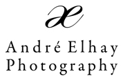 Andr Elhay Photography Film &amp; Digital logo